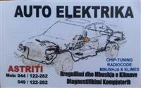 Autoelektrika'Astriti'