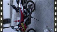 Kros Honda crf250R