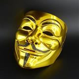 Masks Gold