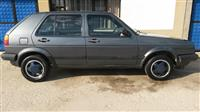 VW Golf 2 disel