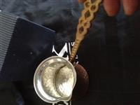 Xhezve e kafes baker per kolekc. Ose perdorim