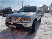 BMW X 5  3.0 I