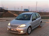 Citroen c3 1.4 HDi 66kw 90ps