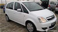 Opel Meriva Dizel -10