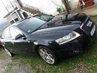 Audi Quattro 3.0V6