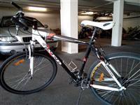 Shesim bicikleta nga Zvicra