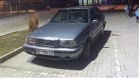 Volvo  benzin+gaz 1990