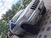 jeep 2.7