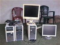 Kompjutera ngjendje shum tmir te formatizum.