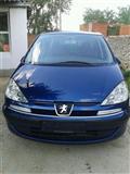 Peugeot 807 7 ulse 2.2 diesel 2004