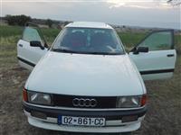 Audi 80 1.9 Turbo diesel