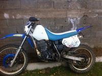 Yamaha tt 560kubik