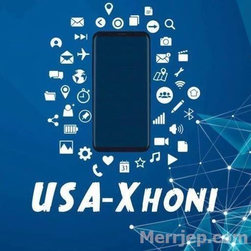 Telefona-USA-Xhoni