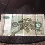 5. Deutsche mark te viti 1980