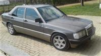Mercedes 190 -92