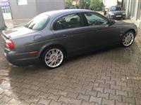 Jaguar 2.7 dizel