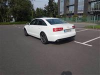 Shes Audi A 6 2013 me Tables Gjermane