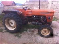 Traktor Fiat Shtore Italian