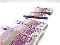 E veçantë e këmbimit sfond financiare me individët