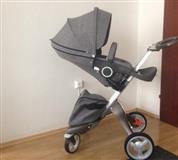 Stokke Xplory Standard Single Seat Stroller