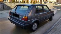 FLM MERRJEP U SHITT!!!VW Golf 2 1.6 dizell -90