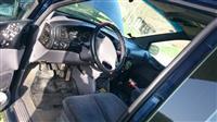 Chrysler voyager- le, Dizel 2.5