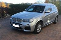 vetura BMW X3