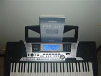 Yamaha psr 550  (50 Euro)