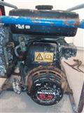 Agregat gjenerator  benzin