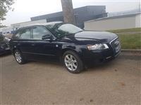 Audi A4 2.0 ne gjendje te rregullt