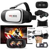 Virtual Glasses VR Box syza cinema