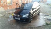 Opel Zafira lir