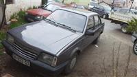 Urgjent Urgjent Opel Ascona 1.6i