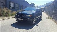 BMWShitet BMW X5 3.0 diesel  Viti 2005 ,  Manual I