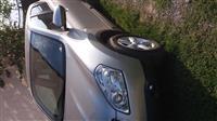 Nissan qashqai 2009 75 mij tkalune 1.5 dizell