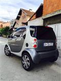 URGJENT Smart FortWo 600CC  TURBO  -02