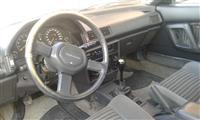 Shes Toyota 2.0 benzin
