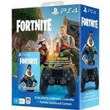 Dualshock 4 V2 Fortnite bundle e re