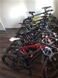 Shes biciklla te ndryshme