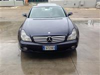 Shes mercedes cls 2006