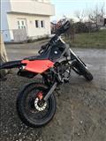 Husqvarna 110 cc kross