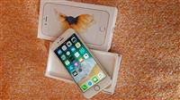 IPHONE 6S GOLD SHUM I RUJTEN