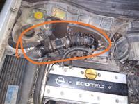 Kerkoj pjes per Opel