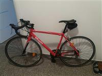 Bicikleta nga Zvicra
