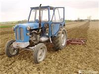 Traktori i mir