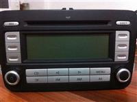 MP3 VW