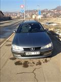 Shes veturen peugeot 406  2.0B