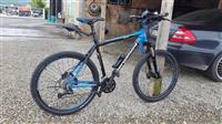 Biciklet bergamont e ardhur nga zvicrra