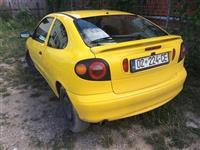 Renault Megane 2.0  16V -97