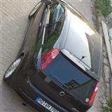 Fiat punto grande 1.4 16v